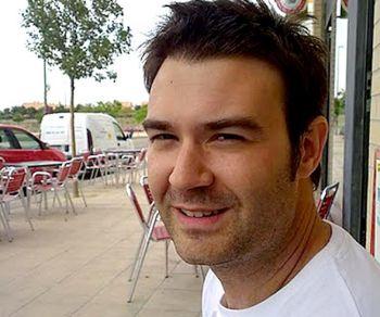 Сарагоса, Испания Дэвид Барраган, 32 года, инженер
