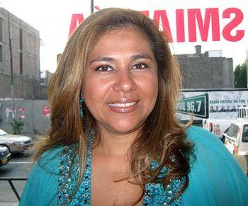 Лима, Перу Селин Ревелло, 40 лет, бизнес-менеджер