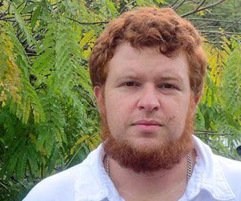 Медельин, Колумбия Андрес Фелипе Гарсес А., 26 лет, животновод