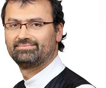 Пуэрто-Монт, Чили Патрисио Валлеспин, 47 лет, районный представитель