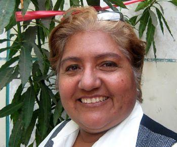 Лима, Перу Этелвина Луна, 56 лет, химик