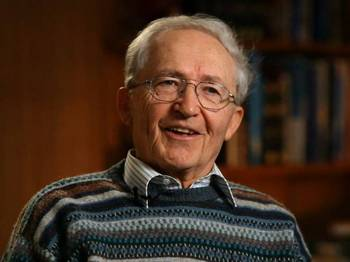 Лев Конрад, профессор, автор