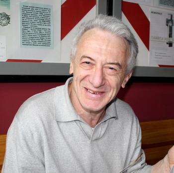 Валентин Гефтер, исполнительный директор Института прав человека. Фото: Ульяна КИМ/Великая Эпоха
