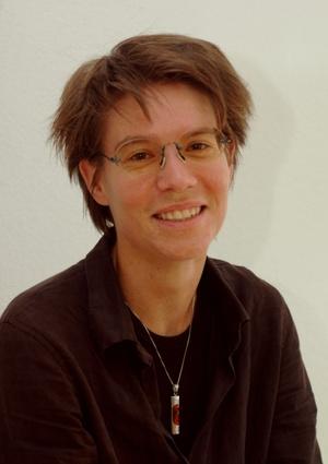 Карин Лукас - с 2001 года сотрудница Института прав человека Людвиг Больцманн в Вене. Фото: The Epoch Times