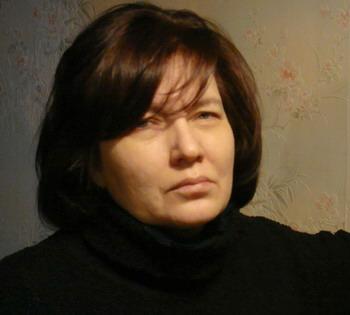 Анна Сокольская,  кандидат  исторических наук. Фото: Ульяна КИМ/Великая Эпоха