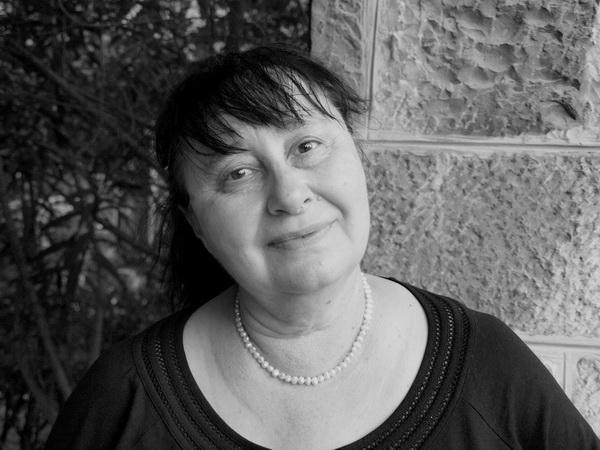 Алла Липницкая – поэт, художница. Фото: Хава ТОР/Великая Эпоха