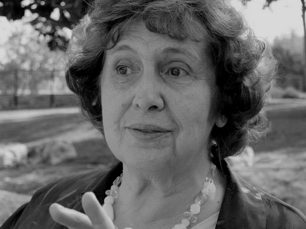 Лорина ДЫМОВА, поэтесса, писательница. Фото: Хава ТОР/Великая Эпоха