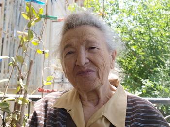 Мина Лейн, писательница. Фото: Хава ТОР/Великая Эпоха