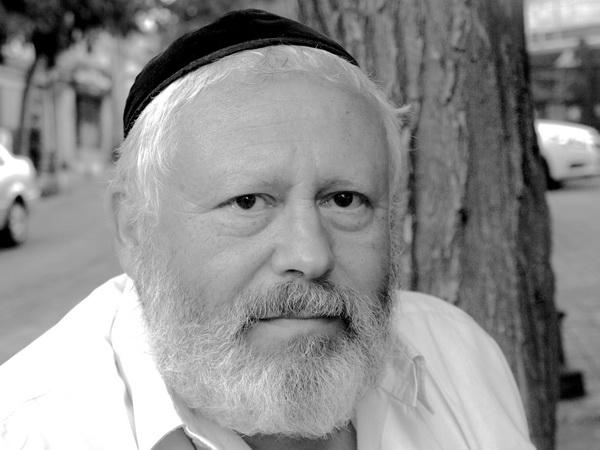 Михаил Польский, поэт, переводчик, редактор сайта и форума