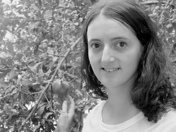 Таня Олевская – учитель английского языка, социолог. Фото: Хава ТОР/Великая Эпоха