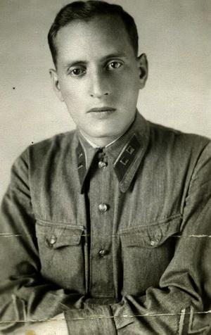 Александр Гутман.