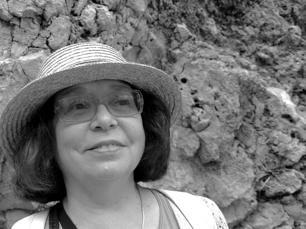 Татьяна Шимель, доктор биологических наук. Фото: Хава ТОР/Великая Эпоха