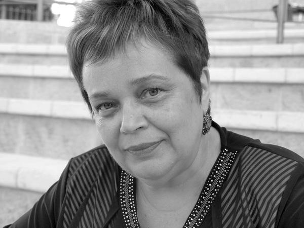 Алла Юдина - поэт, издатель, организатор международных психологических семинаров. Фото: Хава ТОР/Великая Эпоха