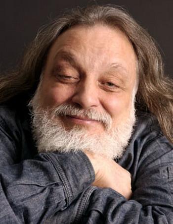 Григорий Потоцкий – всемирно известный скульптор, его памятники стоят в более чем 35 странах мира. Фото с сайта gpototsky.com