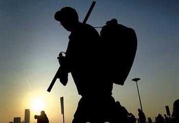 Около 200 млн. рабочих мигрантов в Китае нуждаются в экономической помощи. Фото с epochtimes.com