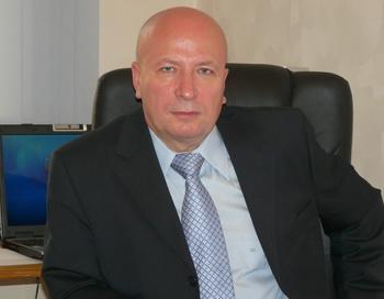 Владимир Новицкий, президент Российской секции Международного общества прав человека, почётный адвокат России. Фото предоставлено В. Новицким