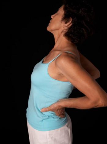 Шесть шагов к здоровой спине. Фото: Bruce Laurance/Getty Images