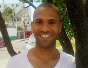 Мариу Сержиу Сантос Фонсека, Салвадор, Бразилия. Фото: Великая Эпоха (The Epoch Times)