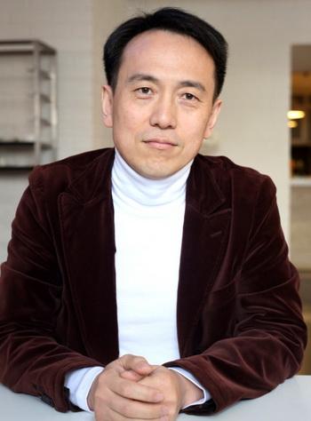 Ян Вэй, глава представительства всемирной ассоциации  китайских иммигрантов. Фото предоставлено Ян Вэем