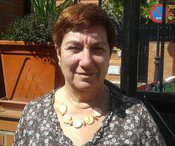 Ана Мария Хименес Эрнандо, Гвадалахара, Испания. Фото: Великая Эпоха  (The Epoch Times)