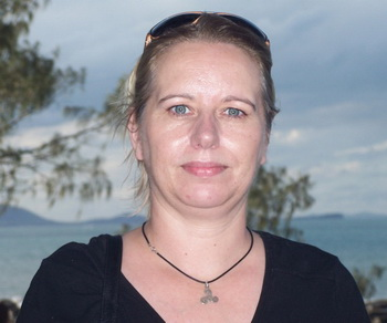 Кей Макларни, Бадерим, Австралия. Фото: Великая Эпоха (The Epoch Times)