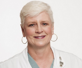 Доктор Донна МакРичи, Торонто, Канада. Фото предоставлено больницей общего профиля Норт-Йорка