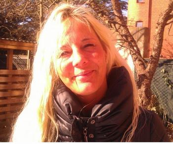 Тина Йоргенсен, Кэвлинг, Швеция. Фото: Великая Эпоха (The Epoch Times)