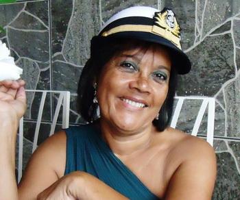 Ривонете Кампос де Оливейра, Сальвадор, Баия, Бразилия. Фото: Великая Эпоха (The Epoch Times)