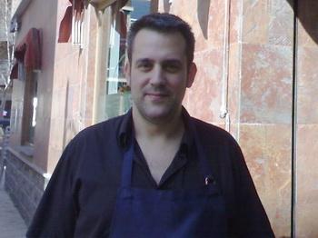 Хесус Ела Перес, Сарагоса, Испания. Фото: Великая Эпоха (The Epoch Times)