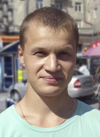 Евгений Пацьора, Киев, Украина. Фото: Великая Эпоха (The Epoch Times)