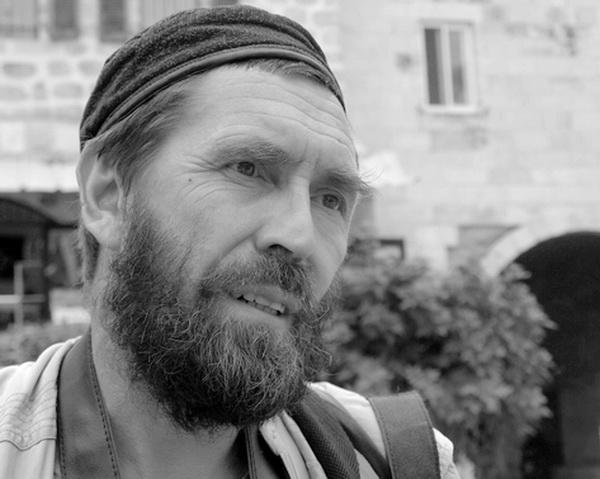 Миша Король, экскурсовод, поэт, эссеист, культуролог. Фото: Хава ТОР/Великая Эпоха
