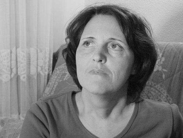 Лидия Слуцкая, художник, поэтесса, переводчик. Фото: Хава ТОР/Великая Эпоха
