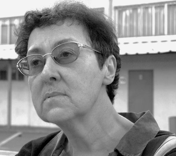 Ольга Кардаш-Гарелик, математик, педагог, переводчик, поэт. Фото: Хава ТОР/Великая Эпоха