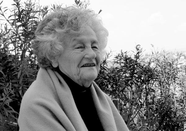 Сара Погреб, поэт. Фото: Хава ТОР/Великая Эпоха