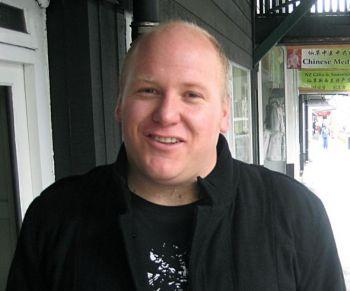 """Кане О""""Коннелл, 31 год, учитель. Веллингтон, Новая Зеландия. Фото с сайта: theepochtimes.com"""