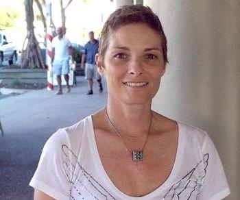 Джилиан Экстон, 46 лет, бывший консультант по персоналу. Мароочидоре, Австралия. Фото с сайта: theepochtimes.com