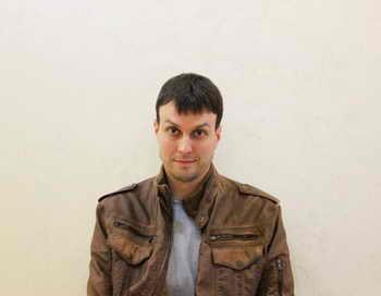 Иван Шотров, Лермонтов, Россия. Фото: Великая Эпоха (The Epoch Times)