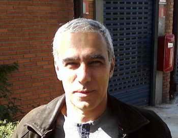 Жозе Карлос Берг, Сан-Паулу, Бразилия. Фото: Великая Эпоха (The Epoch Times)