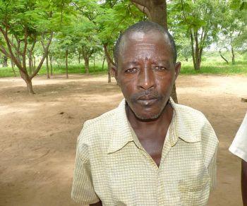 Сингида, Танзании Милангоджи Мазенго, 48, скотовод