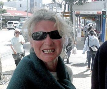 Шотландия (отдых в Новой Зеландии) Дианна Файф, 60, пенсионерка