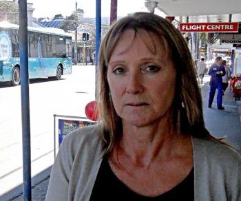 Дениза Грей, Веллингтон, Новая Зеландия.
