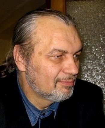 Владимир Шемшук. Фото с clubs.ya.ru