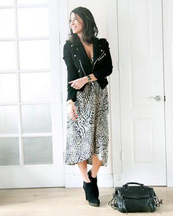 Лидер в создании роскошных сумочек, аксессуаров и одежды, Ребекка Минкофф завоевала сердца многих женщин. (Images Courtesy of Rebecca Minkoff)