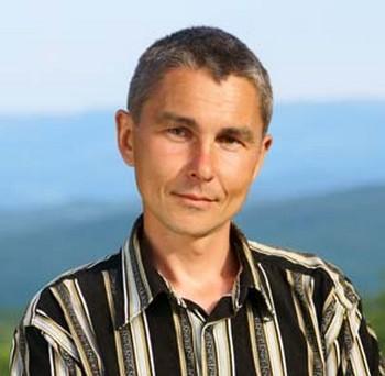 Петр Орлов. Фото с orlov.kiev.ua