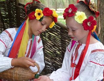 Традиционная русская культура. Фото с сайта kazak-center.ru