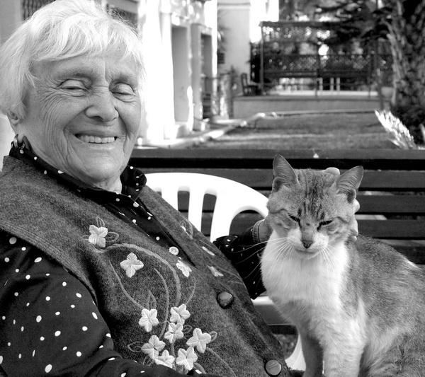 Анна Соломоновна Гельзон, врач на пенсии. Фото: Хава ТОР/Великая Эпоха