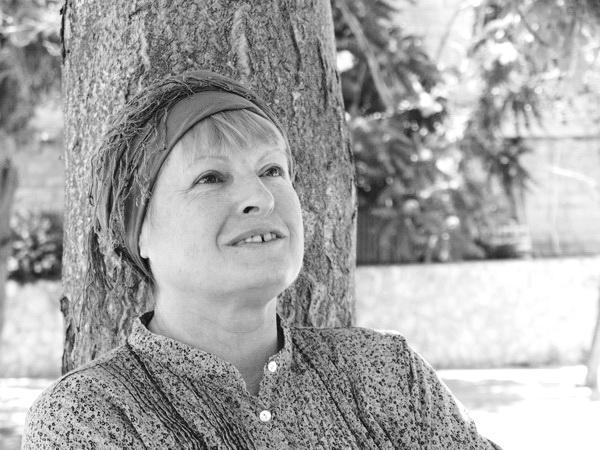 Атара Лев-Паз, медсестра. Фото: Хава ТОР/Великая Эпоха