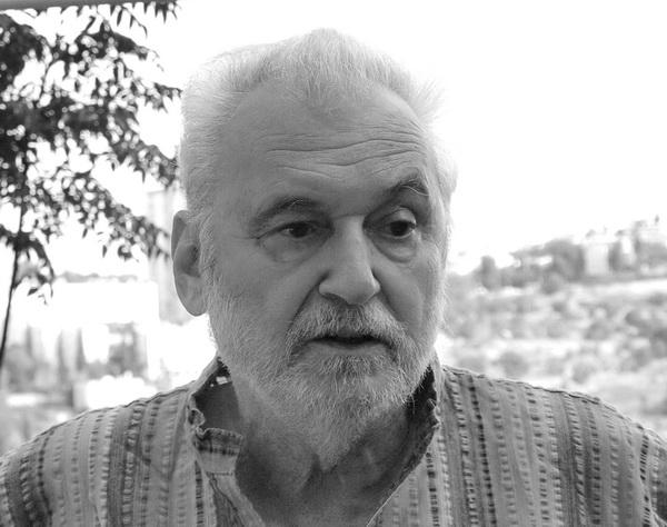 Борис Штерн, писатель, пушкинист. Фото: Хава ТОР/Великая Эпоха