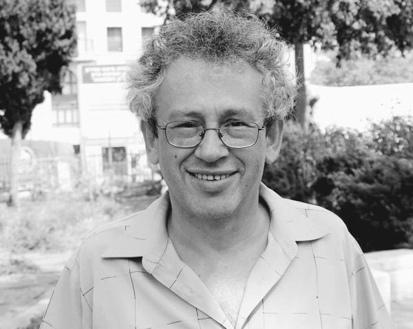 Виталлий Борц, программист. Фото: Хава ТОР/Великая Эпоха