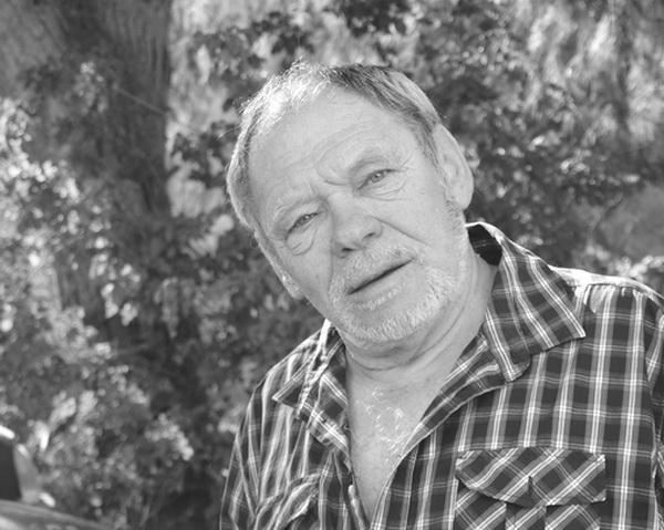 Владимир Фромер, историк, писатель. Фото: Хава ТОР/Великая Эпоха